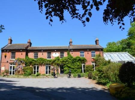 Scarborough Hill Country Inn, North Walsham