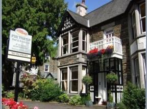 Fir Trees Guest House Bowness-on-Windermere
