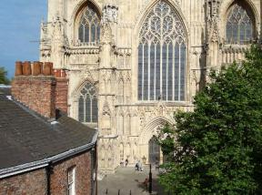 The Music House By York Minster (luxury Apartment) York