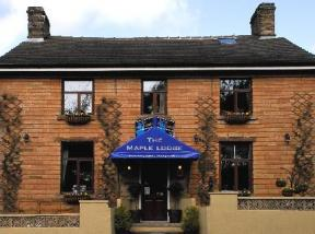 The Maple Lodge Clayton-le-Moor