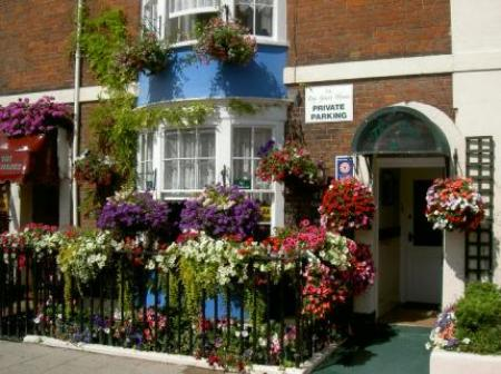 The Bay Guest House, Weymouth