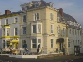 The Manor Hotel Llandudno
