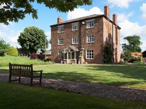 Grove Farm House Bed and Breakfast Condover
