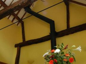 Upper Neatham Mill Farm Guest House, Holybourne, West Sussex