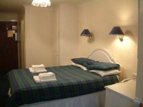 Charing Cross Guest House Glasgow