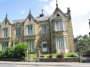Cambridge Guest House, Huddersfield, Yorkshire