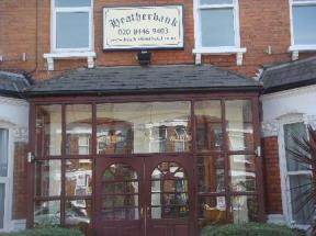 Heatherbank Guest House, London
