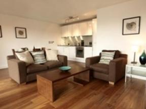 Berkshire Rooms Serviced Apartments Slough, Slough