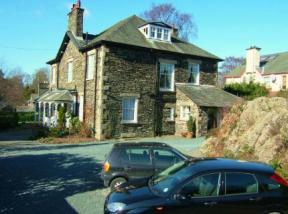 Newstead Guest House, Windermere, Cumbria