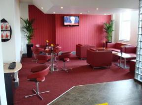 Ibis Hotel Coventry Centre Coventry