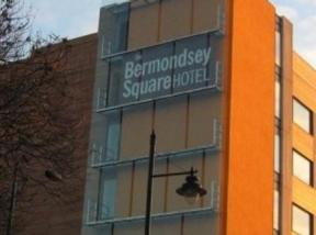 The Bermondsey Square Hotel, Bermondsey, London