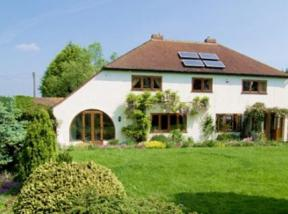 Greensands Bed & Breakfast, East Hendred, Oxfordshire