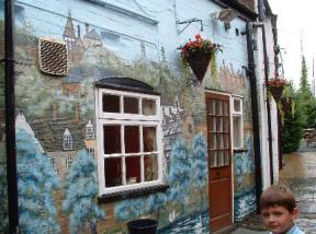 White Lion Inn Bridgnorth