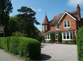 The Lawn Guest House, Horley