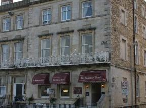 The Richmoor Hotel Weymouth