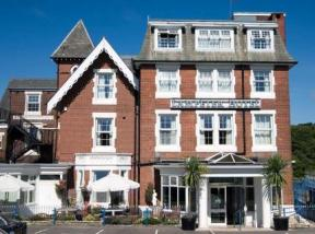 Lampeter Hotel, Bournemouth
