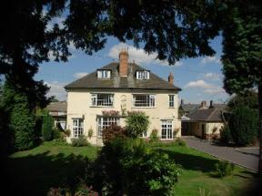 Charnwood Lodge, Loughborough