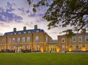 Orsett Hall Hotel and Conference Centre Orsett