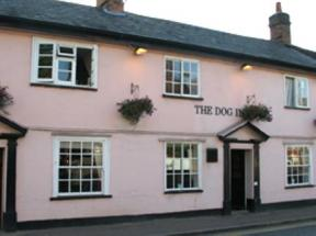 The Dog Inn Halstead