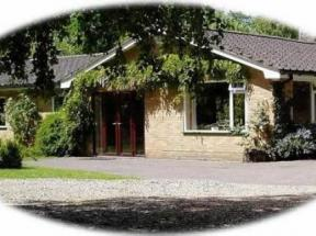 Ingleneuk lodge, Garboldisham
