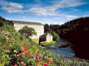 New Lanark Mill Hotel Glasgow