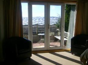 Milton Lea Bed & Breakfast Leuchars