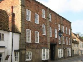 The George and Dragon Hotel, West Wycombe