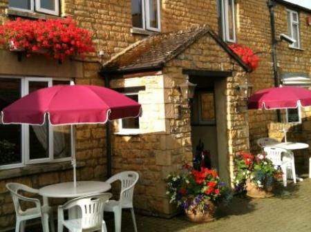 Broadlands Guest House Bourton-on-the-Water