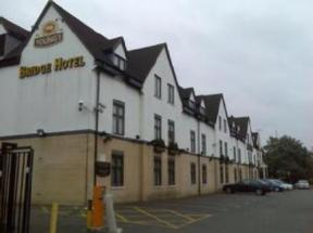 The Bridge Hotel, Greenford, London