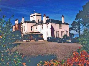 Invernairne Guest House, Nairn, Highlands and Islands