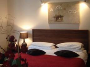 Sandyford Hotel Glasgow Rooms