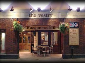 The Vestry, Chichester, West Sussex
