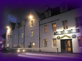 The Royal Hotel, Portree