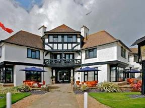 The Cooden Beach Hotel , Bexhill-on-Sea