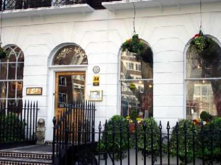 George Hotel, London, Greater London