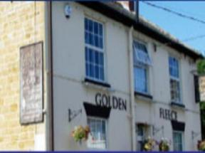 The Golden Fleece South Chard