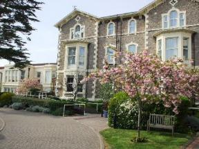 Lauriston Hotel Weston-super-Mare