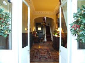 Castle House B&B, Denbigh, Clwyd