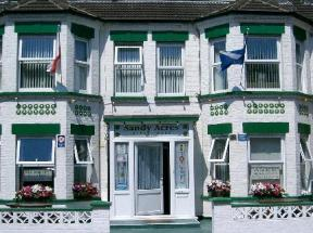 Sandy Acres Guesthouse Great Yarmouth