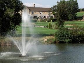 Horsley Lodge Hotel & Golf Club, Kilburn
