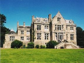 Tillmouth Park Country House Hotel Cornhill-on-Tweed