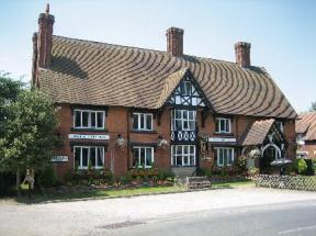 The Bears Paw, Warmingham