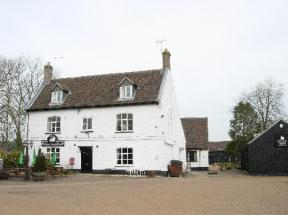 The Swan Inn Hilborough