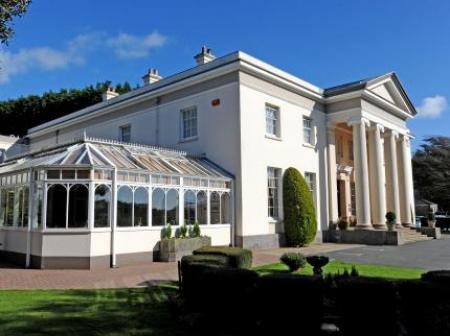Best Western Lamphey Court Hotel & Spa, Pembroke
