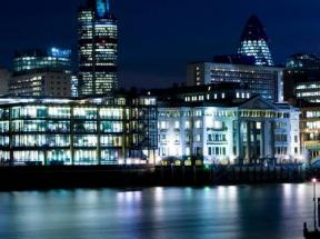 Marlin Apartments - Aldgate London