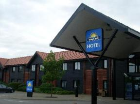 Days Inn Peterborough Peterborough
