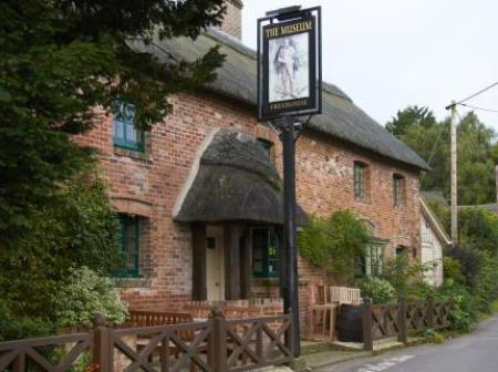 The Museum Inn, Farnham