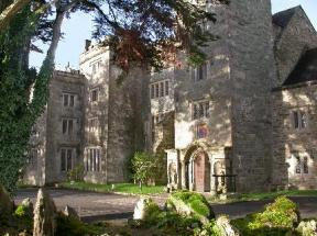 Boringdon Hall Hotel, Plymouth