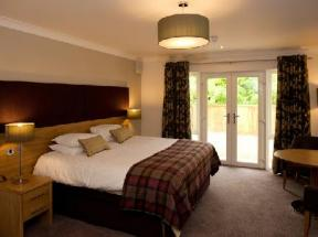 Craigmhor Lodge, Pitlochry, Tayside