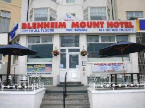 BLENHEIM MOUNT HOTEL Blackpool